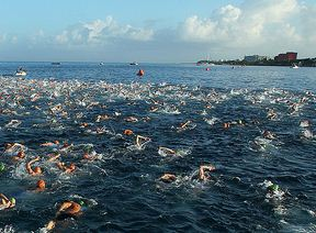 Ironman Cozumel 2012-Hotel B Cozumel features the best events in Cozumel